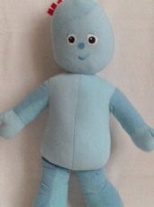 Adorable Big My 1st 'Igglepiggle' In the Night Garden Plush Toy